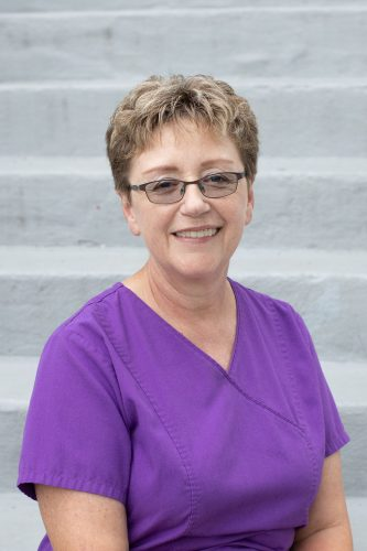Pam - Registered Dental Hygienist