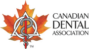 Logo - Canadian Dental Association