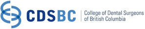 Logo - College of Dental Surgeons of British Columbia